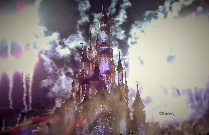 Disneyland Paris: ruba da grandi! #ViaggiFrancia #ViaggiDisneyland #DisneylandParis #Disneyland #Parigi #RDVFrance #Rendezvousenfrance