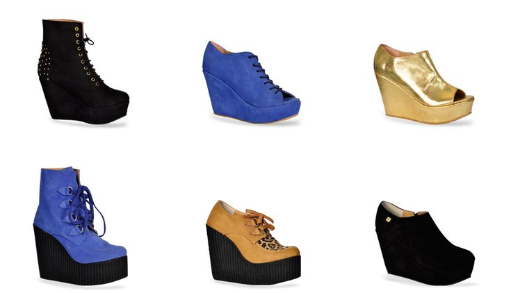 tacones de moda para jovenes 2013 - Buscar con Google