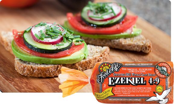 Clean Eating Recipes (The sandwich in the picture looks good too!)