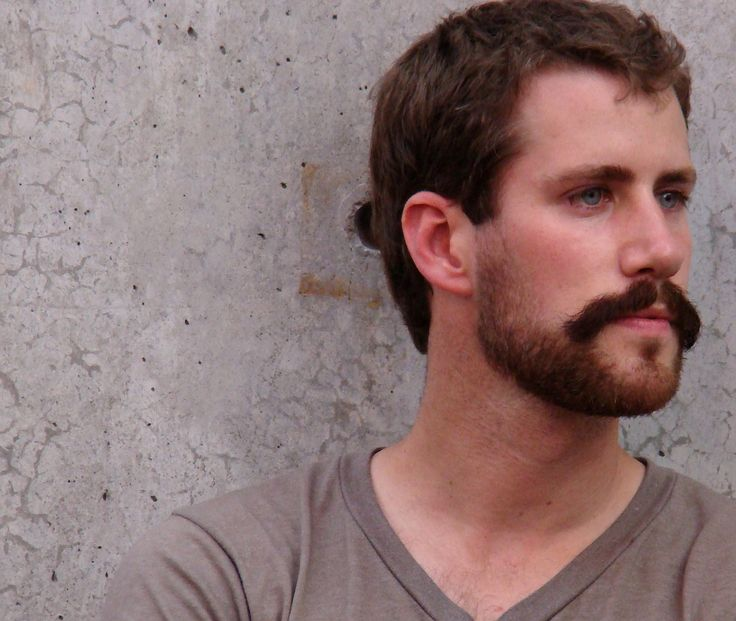 Beards And Mustaches: 18 Best Mustache Inspiration Images On Pinterest