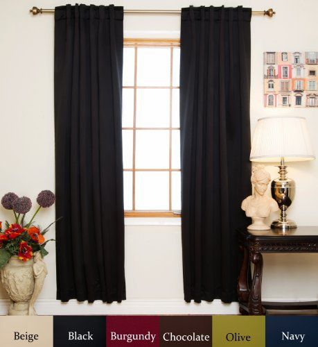 Blackout Curtains blackout curtains cheap : 17 Best images about Cheap Blackout Curtains on Pinterest ...
