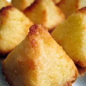 Rochers aux noix de coco