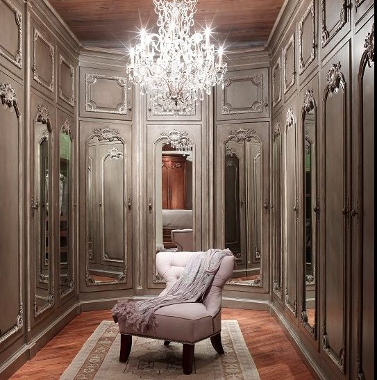 Luxury Master Closets | Look At Some Master Closets From Houzz.com « Homes  Of