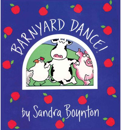 Everybody sing along, because it's time to do-si-do in the barnyard with a high-spirited crew of favourite farm animals.