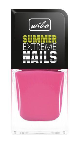 Summer Extreme Nails kolor nr 524