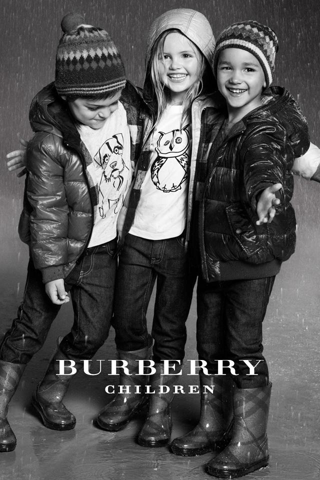 5b91d19fa vêtements pour enfants Burberry / Burberry clothing for children | BABY |  Kids fashion, Burberry kids, Baby burberry