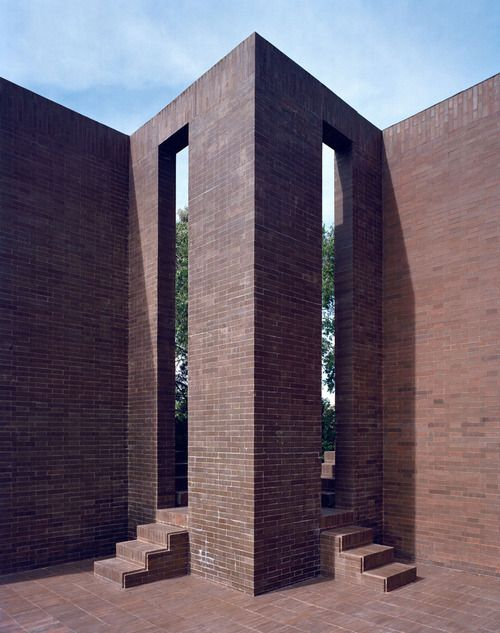 Exterior: 50 Best Images About Architect Ricardo Bofill On Pinterest
