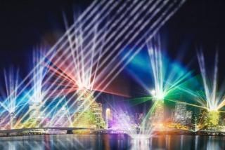 Brisbane buildings to light up ahead of G20 summit