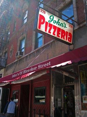 278 Bleecker Street West Village  260 w 44th st times square  408 E 64th Upper East Side