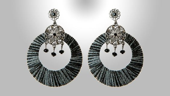 #Awesome #statement #earrings