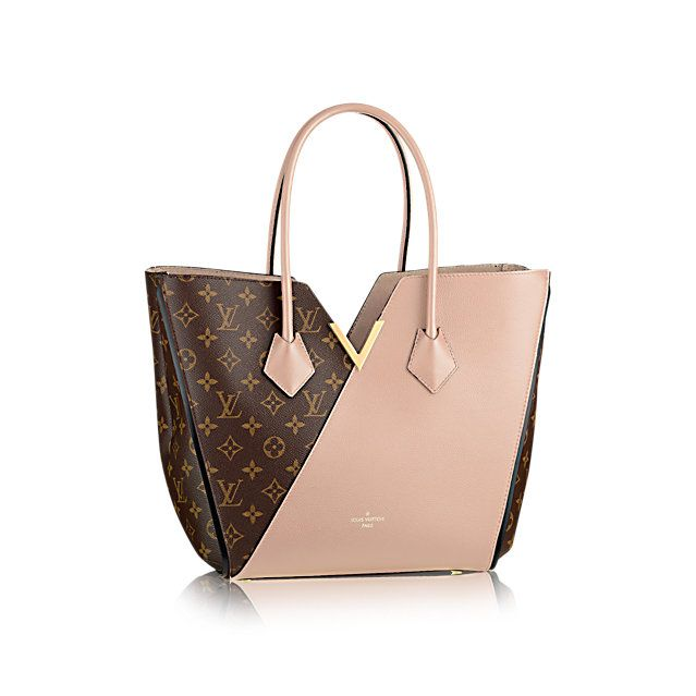 Kimono - Canvas Monogram - Bolsas | LOUIS VUITTON                              …