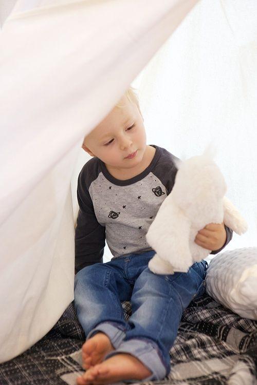 Toddler Jake – Baby Belle - Beautiful Baby Interior Bedroom