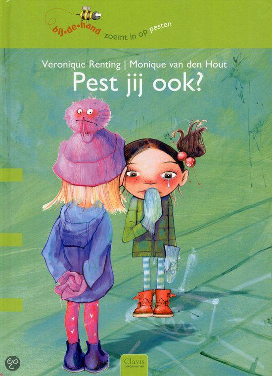 Pesten in de klas on http://www.jufjanneke.nl/wordpress