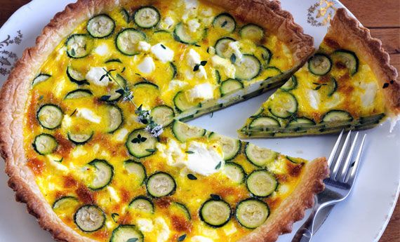 Torte salate: 11 ricette facili e veloci! | Cambio cuoco