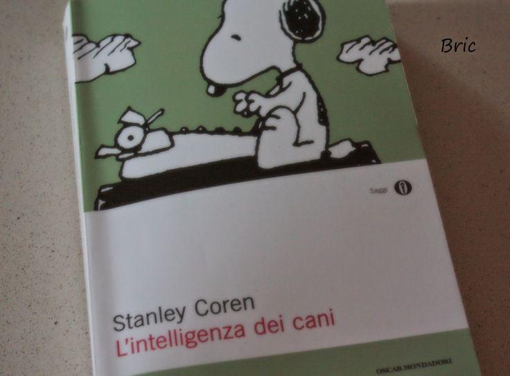 Recensioni di una lettrice onnivora: L'intelligenza dei cani