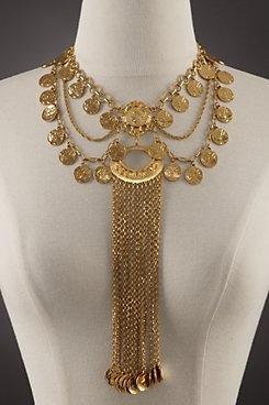 Pompeii Necklace