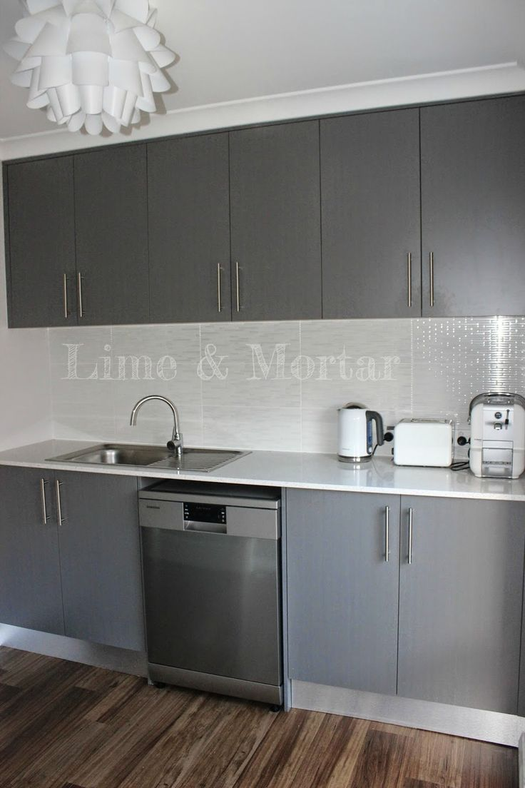 Lime & Mortar: Scullery: Little Luxury