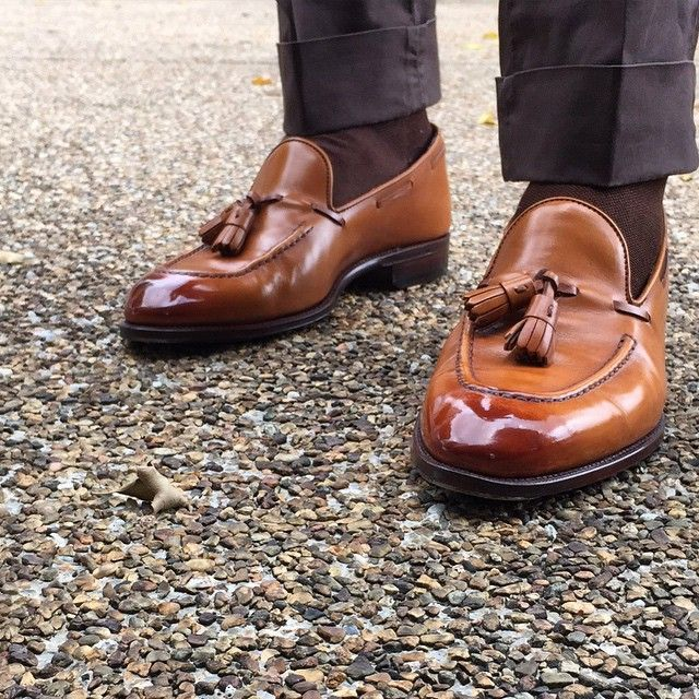 Image result for Take extra care of your feets by wearing the quality loafers