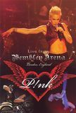 Pink: Live from Wembley Arena - London, England [DVD] [English] [2007], 706057