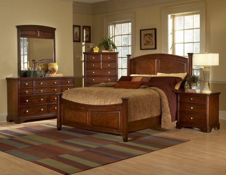 Best 25+ Cherry furniture ideas on Pinterest | Cherry wood bedroom ...