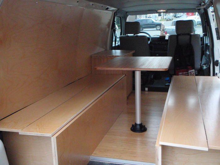 t4 bett ausbau bus pinterest ausbau bett und. Black Bedroom Furniture Sets. Home Design Ideas