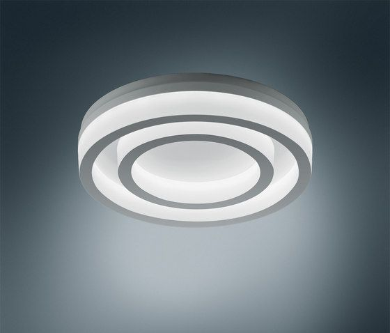 General lighting | Wall-mounted lights | Polaron IQ | Trilux. Check it out on Architonic