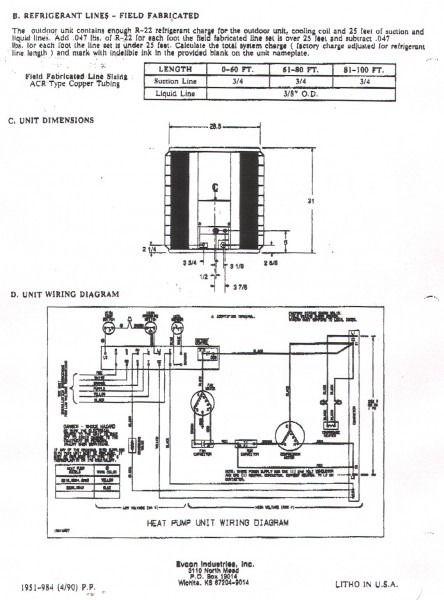 heat goodman heat wiring diagram | wiring diagram on goodman heat pump  contactor, heat sequencer schematic