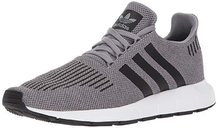 Adidas Men's Swift Run Shoes,Grey Three/