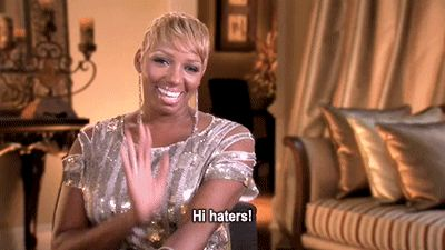 And it's all because she keeps it real. | 23 Ways NeNe Leakes Has Won At Life