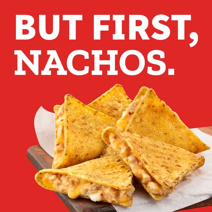 A #nachos #quote for the day