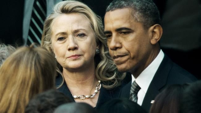 """Obama, Clinton speak up after GOPer is shot BlackHouse, May 15 – Arizona Republican Senator Jeff Flake said Wednesday that Obama (pictured below)had sent his """"best wishes and prayers"""" for the victims.   """"He went through this a couple of times,"""" he told reporters. """"This is particularly raw for those of... http://blackhouse.info/obama-clinton-speak-up-after-goper-is-shot/"""