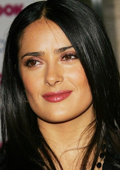 Salma Hayek Nude, Sexy, The Fappening, Uncensored - Photo