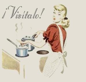 Me encanta este blog tiene un monton de recetas sorprendentes..