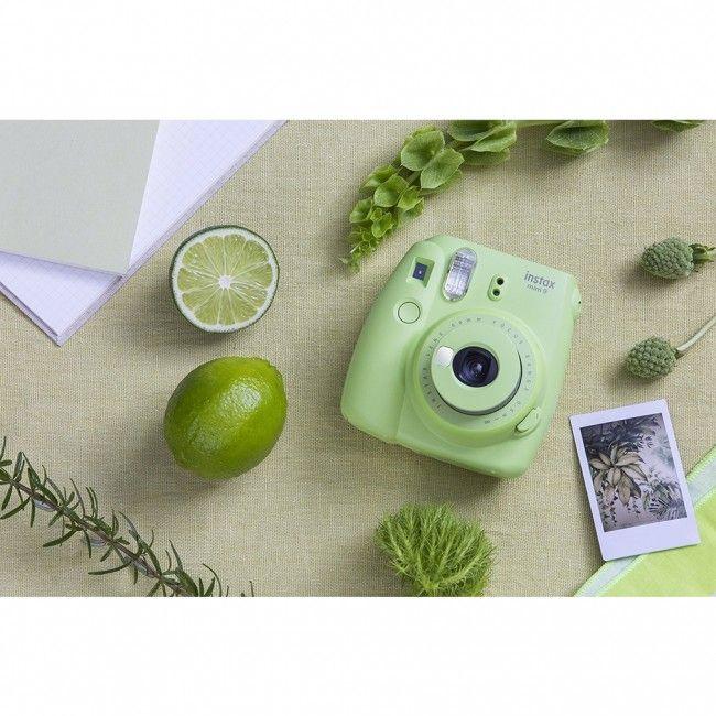 Instax Mini | De ideale instantcamera voor al je vakantiefoto's