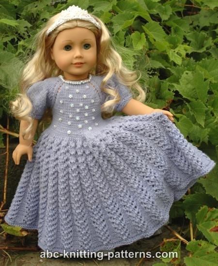 Knitting Pattern For Dolls Jumper : 379 best American Girl Clothes Knitted images on Pinterest ...