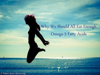 A major study in the US found that not getting enough EPA and DHA omega-3s kills up to 96,000 Americans every year! Let stand the rest of the world.  Find out how EASY it is to get enough omega-3 fatty acids and live a healthy life.  http://www.omega3movement.com/omega3-foods.html #omega3   #healthyliving   #healthyliving   #fishoil