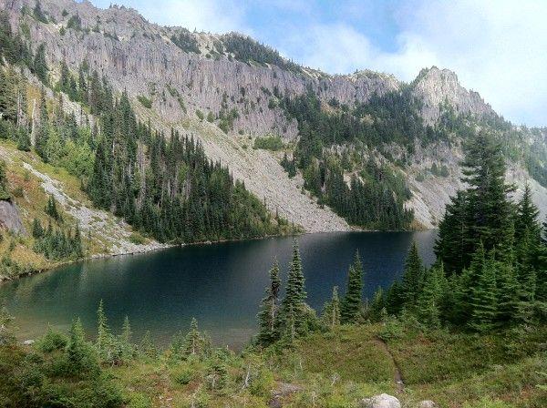 Tolmie Peak Lookout 3