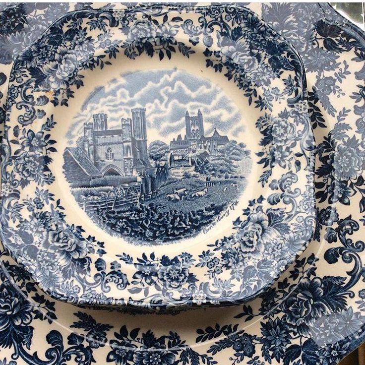 41 mejores im genes sobre porcelana en pinterest antigua - Porcelana inglesa antigua ...