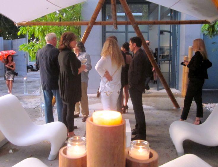 Solaris - Art Basel Private Event - Wynwood 2013