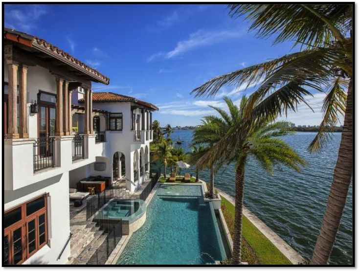 LUXE Tip - Pool Homes