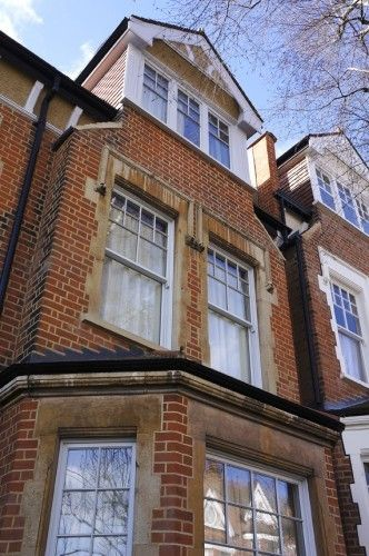 North London – Sash Windows and Casement Windows