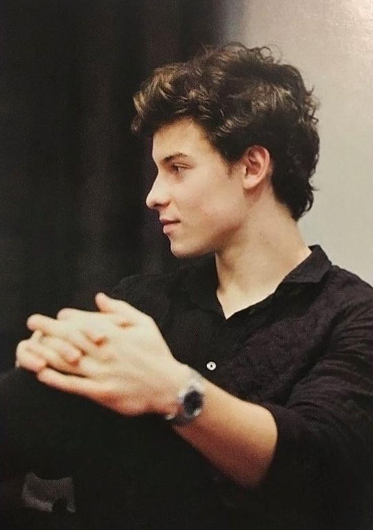Shawn Mendes ❤️❤️❤️