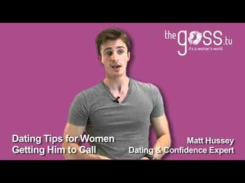 Get the guy dating advice-in-Tikitiki
