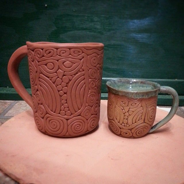 117 best images about ceramics step 3 coiling on Pinterest ...