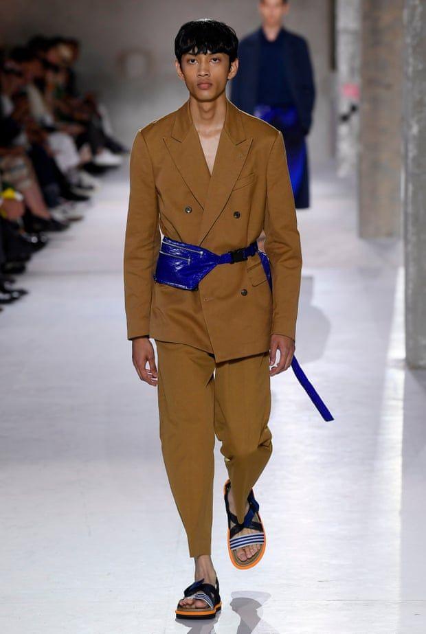 6b5234727c Spring/summer 2019: the key menswear trends | Pre spring 2020 - MSW / TJ |  Mens fashion quotes, Cheap mens fashion, Fashion