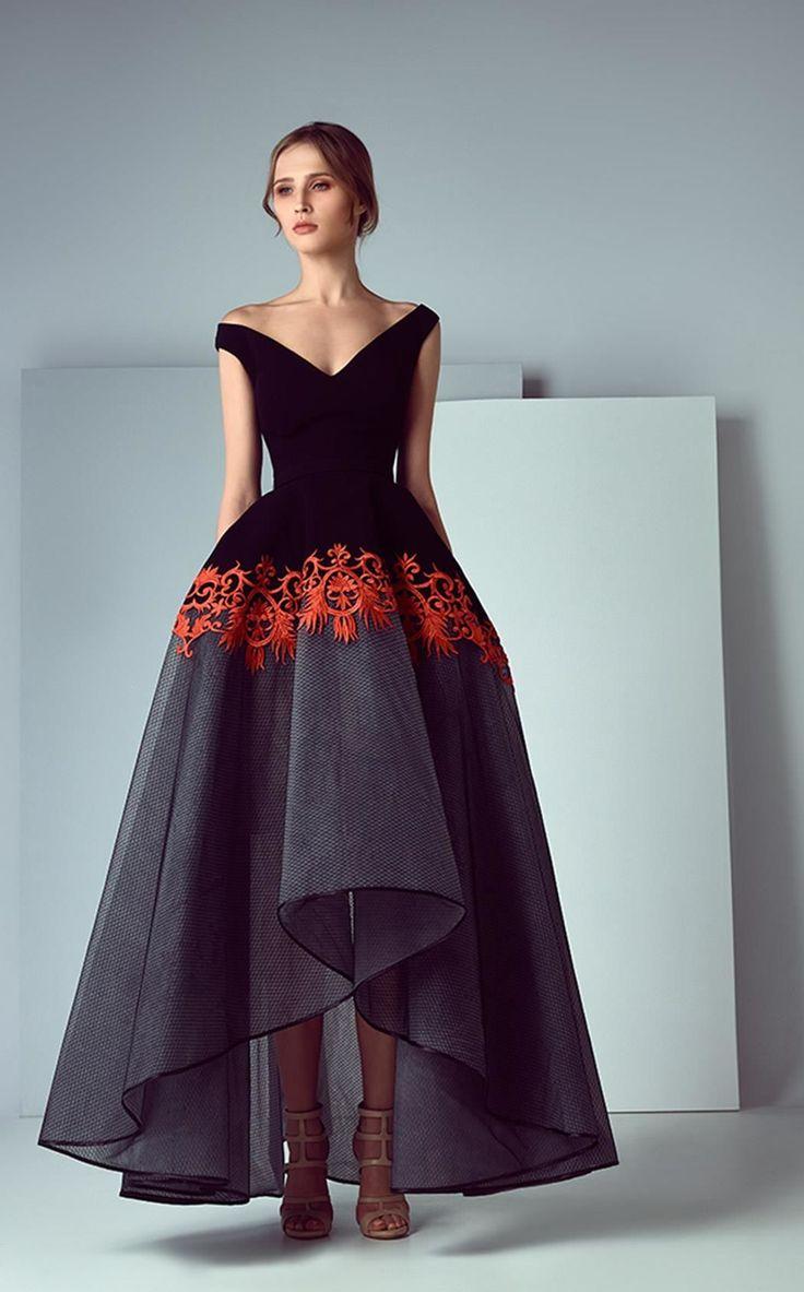 Amazing dresses by Saiid Kobeisy