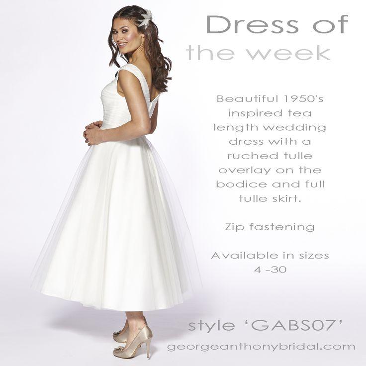 Dress of the week   GABS07