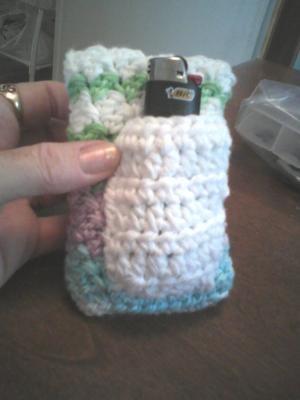 Free Crochet Pattern For Cigarette Case : Crochet Cigarette Case cc1 Free Shipping Books Worth ...