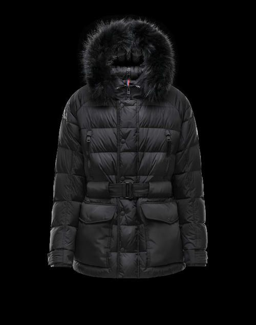 moncler köpa YELLOW
