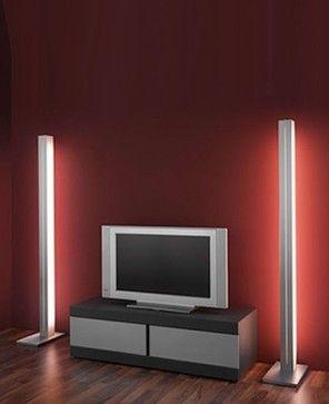Slim floor lamp modern-floor-lamps